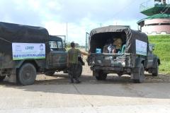 17 Logistic for humanitarian program