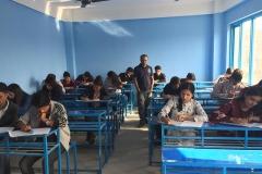 LOMEF individual scholarship program in Kathmandu, Nepal