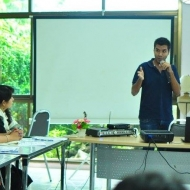 The 18th School of Peace Studies and Conflict Transformation