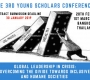 The 3rd Young Scholars Conference : Global Leadership in Crisis